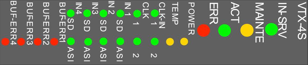VTX-4S_frontpanel_LEDS